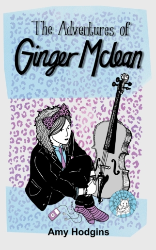Adventures of Ginger Mclean