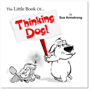 The Little Book of Thinking Dog