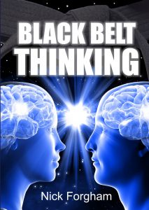 Black Belt Thinking